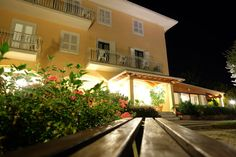 Hotel Panoramica - Hotel Salò Lago di Garda
