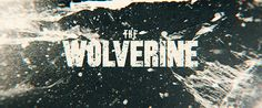 The Wolverine titles on Behance