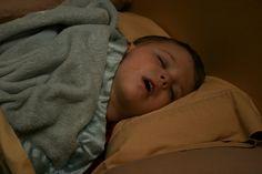 Teaching Your Child to Sleep Through the Night