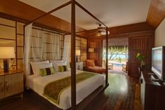 Grand Beach Villa - Kanuhura Maldives