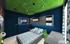 pokoje dziecięce aranżacje - zdjęcie od ARTDESIGN architektura wnętrz - Pokój dziecka - Styl Nowoczesny - ARTDESIGN architektura wnętrz
