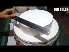 Como fazer Chantininho - O chantilly de leite em pó - YouTube