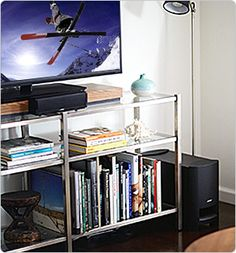CineMate 15 home theater speaker system