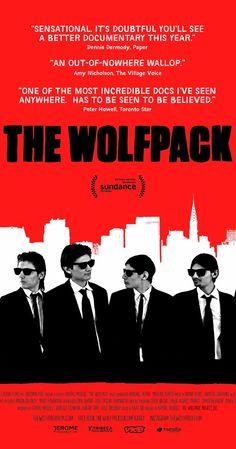 THE CINETARIUM: THE WOLFPACK (2015)