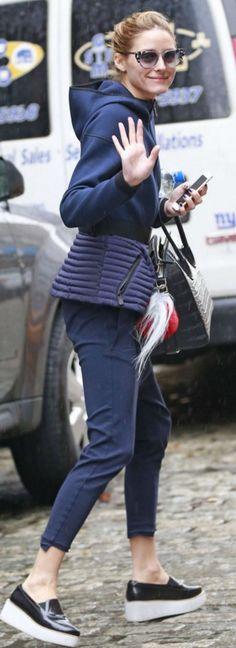 Sunglasses and key chain – Fendi Purse – Givenchy Shoes – Sol Sana