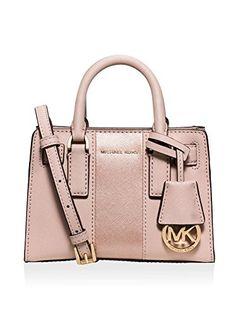 Label Be Mini Metallic Satchel Bag 2spSLDU