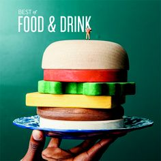 Try a new restaurant with the Best of Chicago 2012: Food & Drink guide.
