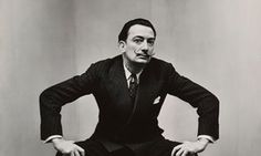 dali One day after Leonard Cohen died, Donald Trump pulled off one of the greatest upsets in American political history. That's when 2016 went from being a bad dream to full-on waking nightmare, one that's just gotten more and more surreal.' Photograph: The Irving Penn Foundation