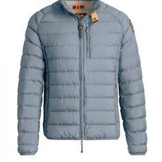 parajumper lightweight jacket