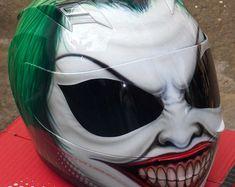 Predator Helmet, Predator Alien, Helmet Paint, Custom Airbrushing, Custom Helmets, Full Face Helmets, Black Fire, Motorcycle Helmets, Abs