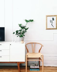 my scandinavian home: A small, yet truly inspiring studio apartment!