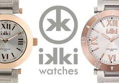 IKKI Horloges