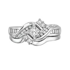 My ring (maybe one day) <3 Fred Meyer Jewelers