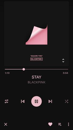 Pink Music Wallpaper, Kpop Iphone Wallpaper, Music Cover Photos, Music Covers, Black Pink Songs, Black Pink Kpop, Playing With Fire Blackpink, Pop Playlist, Music Collage
