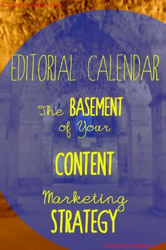 Read and see How a Editorial Calendar can change your #ContentMarketing Strategy, Improve your #Blog #Power and #Grow your Audience