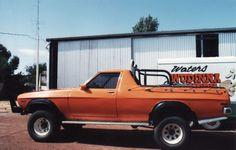 Holden - Tailor-made Adventure: Holden Overlander #blogpost - Blog