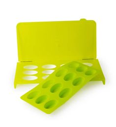Homegrown Gourmet Savor Herb Cube Ice Tray..Great for freezing some homemade baby food.