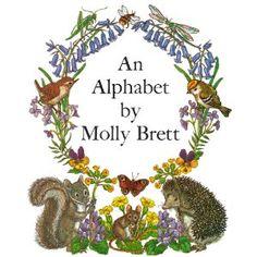 An Alphabet — Molly Brett