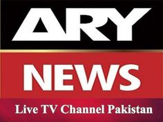 Watch Ary News Live TV Channel From Pakistan Ary News Live, Tv Live Online, Sling Tv, Live Television, Watch Live Tv, Political Spectrum, First Website, Live Cricket, Tv Station