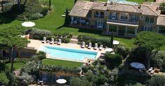 Focus.de - Abschied vom Feriendomizil: Middelhoffs Luxus-Villa in Saint Tropez soll 44 Millionen Euro einbringen - Video - Video