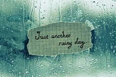 Beautiful Rainy Day Images With Quotes Stop The Rain, I Love Rain, Singing In The Rain, Good Morning Wednesday, Good Morning Post, Rainy Night, Rainy Days, Rainy Morning Quotes, Night Quotes