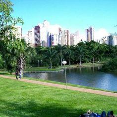 Foto Parque Vaca Brava - Pontos Turísticos -  imagem 1