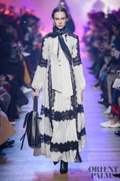 Elie Saab Fall-winter 2018-2019 - Ready-to-Wear