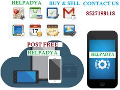 I had used many websites for my ad posting but I was not able to get that response I got fromwww.helpadya.com. They are simply amazing & they have massive traffic on their websites with the help of that traffic I am able to sell my products in few days. Their customer support is amazing they provide each query through mail & message or apart from that they also gave me call for each enquiry. I really lie their services and I definitely recommend them to anyone who is looking toSell Mobile…