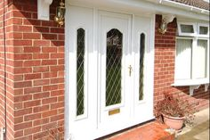 PVC Windows Australia offers a range of Double Glazed Doors in Australia.  #DoubleGlazedDoors