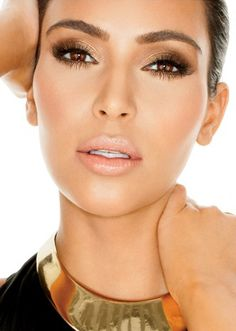Kim Kardashian - ♥ celebrity, beauty
