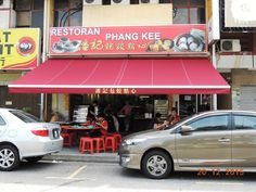 ! A Growing Teenager Diary Malaysia !: Phang Kee Dim Sum Restaurant (潘记包饺点心) @ Bandar Sri...