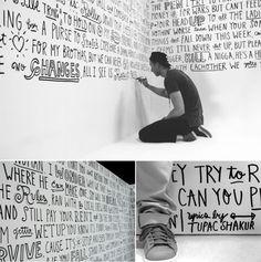 Timothy Goodman and his latest project: http://tgoodman.com/news/detail/flexfit_2pac_mural