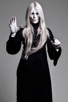 Karin from Fever Ray