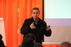 Guillermo Solís, responsable de Marcado CE de la Fundación CENTA