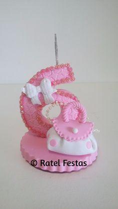 Vela Biscuit 11 96098-0980 Whatsapp TEMA Barbie FAZEMOS TODOS OS TEMAS !!!