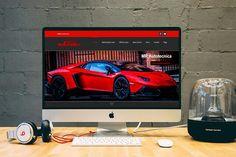 Realizzazione siti web officina auto