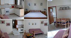 Holiday Studio Apartment in Naxos, Cyclades Islands, Greek Islands, Greece GR3679