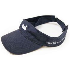 Southern Marsh Men's Logo Visor