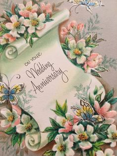Happy Wedding Anniversary Message, Marriage Anniversary Cards, Happy Wedding Anniversary Wishes, Anniversary Greetings, Anniversary Flowers, Anniversary Verses, Anniversary Cakes, Handmade Birthday Cards, Happy Birthday Cards