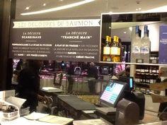 La Grand Epicerie, #retail #food #conceptstore