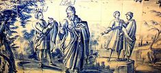 Ancient Greece, History, Painting, Art, Art Background, Historia, Painting Art, Kunst, Paintings