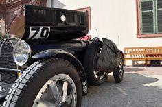 formfreu.de » Rallye Bad Homburg Historic 2010