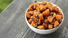 Kokos Curry Süßkartoffeln – Paleo360.de