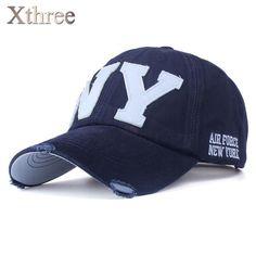 7d82fcd4d88af Unisex fashion cotton baseball cap snapback hats