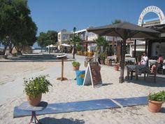 Mastichari Beach on the island of Kos in Greece  http://www.discoveringkos.com/