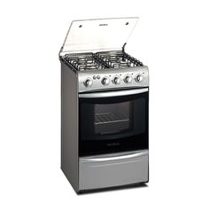 Cocina Patrick Gris cpf9551 MVS