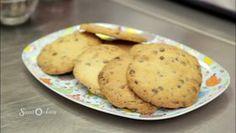 Enie backt Schoko-Cookies