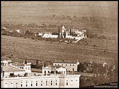 Η μονή Πετράκη και ο Ελαιώνας της στα 1870