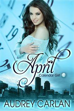 Toot's Book Reviews: Spotlight & Giveaway: April (Calendar Girl #4) by Audrey Carlan