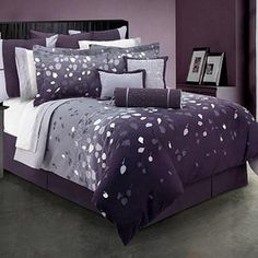 Love this bed set